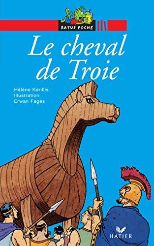 Bibliotheque De Ratus: Le Cheval De Troie: KÃ rillis, HÃ