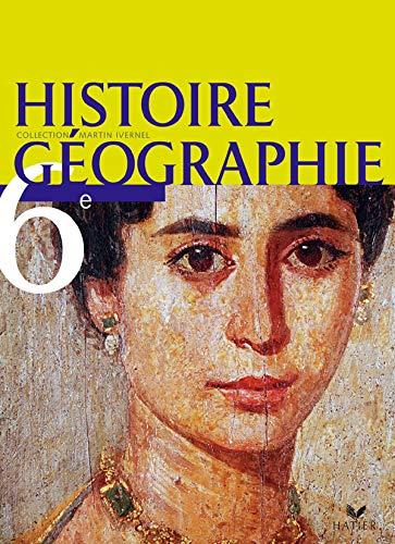 9782218745720: Histoire-géographie 6ème : livre de l'élève