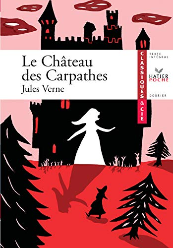 9782218746482: Le Ch�teau des Carpathes
