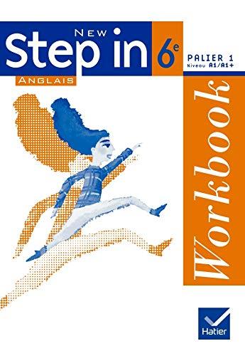 New step in 6ème workbook: Ligozat, Marie-Aude; Diaz-Kostakis, Aliki