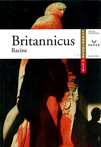 9782218747472: Britannicus (French Edition)