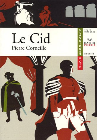 9782218750700: Le Cid 1637 (French Edition)