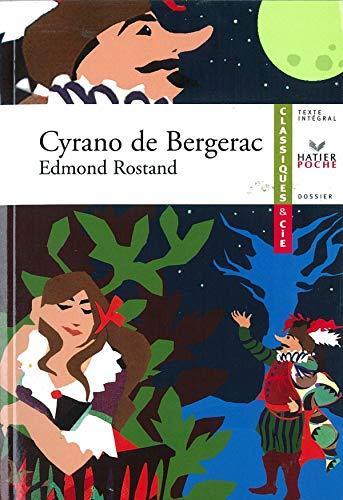 9782218750717: Cyrano de Bergerac