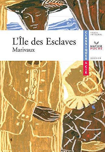 9782218750755: L'Ile des esclaves