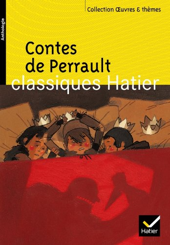 9782218751097: Oeuvres & Themes: Contes De Perrault (French Edition)