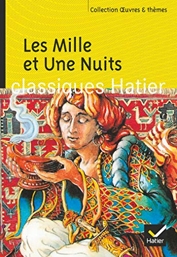 9782218751103: Oeuvres & Themes: Les Mille ET Une Nuits (French Edition)