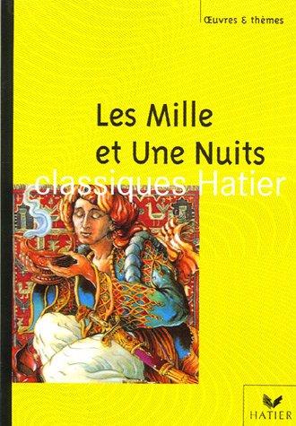 9782218751103: Les Mille et Une Nuits