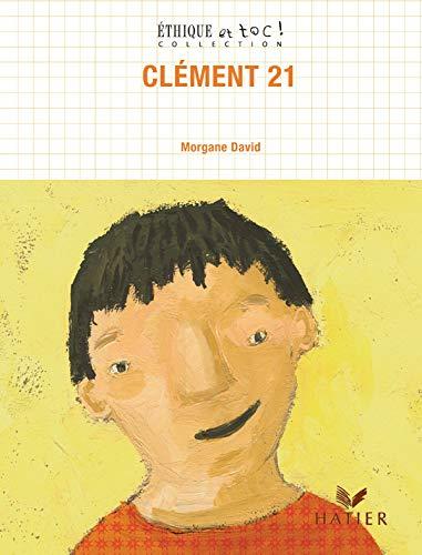 9782218752940: Cl�ment 21