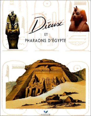 9782218760075: Dieux et pharaons d'Egypte