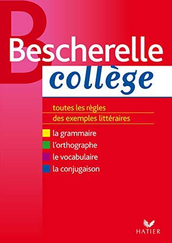 Bescherelle: Bescherelle College