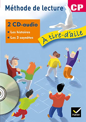 9782218921056: Méthode de lecture CP A tire-d'aile (French Edition)