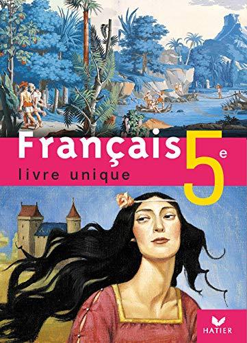 Français 5e (French Edition): Hélène Potelet