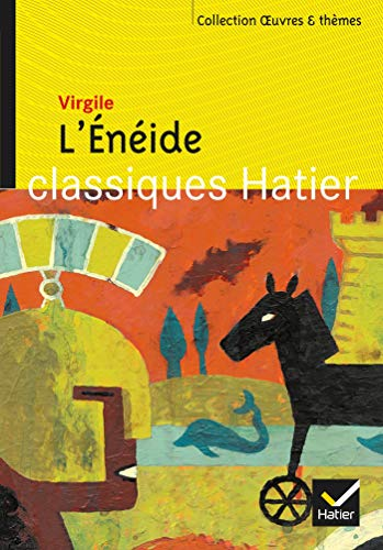 Oeuvres & Themes: L'Eneide (French Edition): n/a