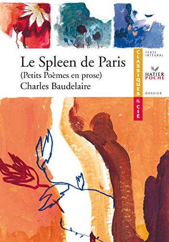 Le Spleen De Paris (French Edition): Baudelaire, Charles