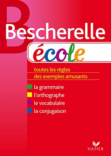 9782218925597: Bescherelle école