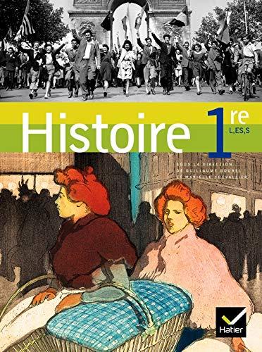 9782218926099: Histoire. Première L-ES-S. Per le Scuole superiori