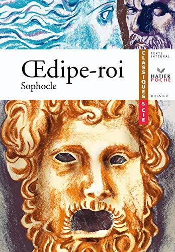 9782218926143: Sophocle, Oedipe-Roi