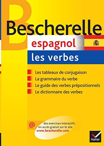 9782218926174: Bescherelle espagnol les verbes (Bescherelle langues)
