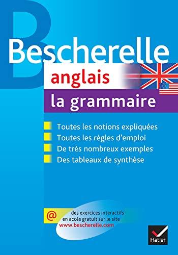 9782218926198: Bescherelle - anglais : la grammaire