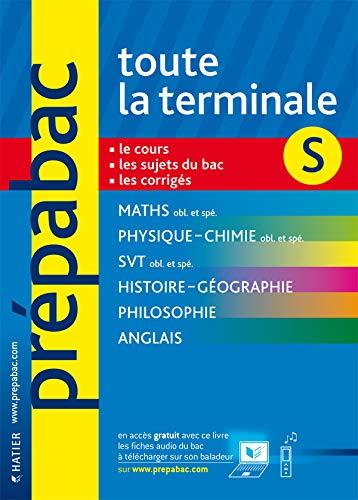 9782218927195: Toute la Tle S (French Edition)