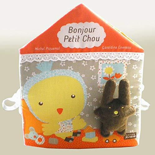 9782218928635: Bonjour Petit Chou, Bonne nuit Mon Amour