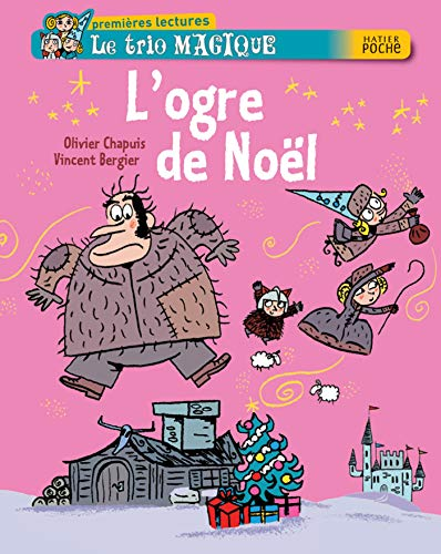 9782218928772: L'ogre de Noël (French Edition)