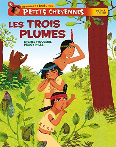 9782218929526: Les Trois Plumes
