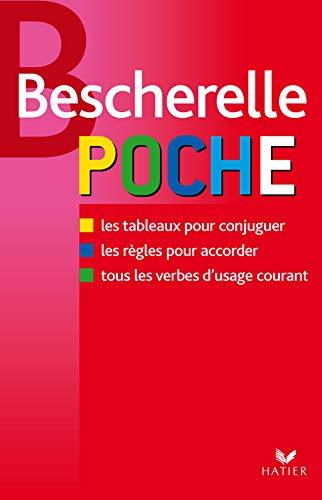 9782218930232: Bescherelle Poche