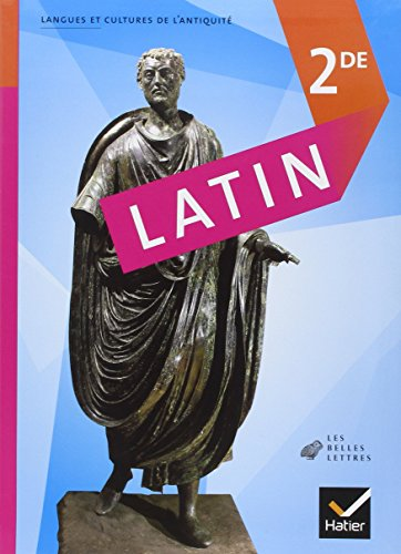 9782218930607: Latin 2e (French Edition)