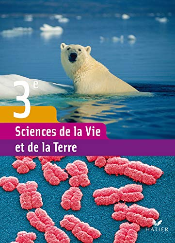 9782218930621: Sciences de la Vie et de la Terre 3e : (Version souple)