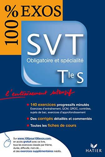 9782218932991: SVT Obligatoire et spécialité Tle S (French Edition)