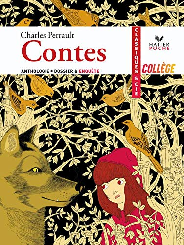 9782218933219: Contes (French Edition)