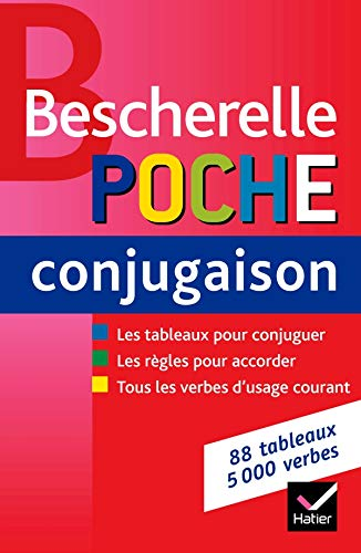 9782218933929: Bescherelle Poche Conjugaison