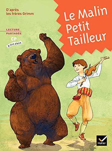 9782218933943: Le Malin Petit Tailleur (French Edition)