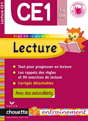 9782218934094: Lecture Ce1 7/8 Ans (French Edition)