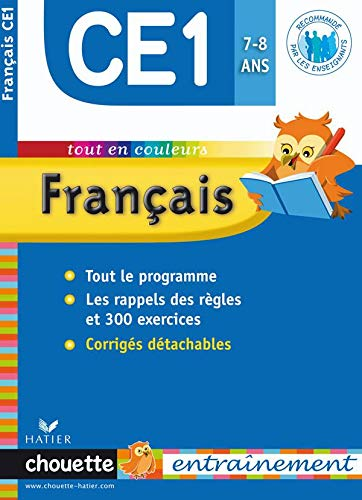 9782218934117: Francais Ce1 (French Edition)