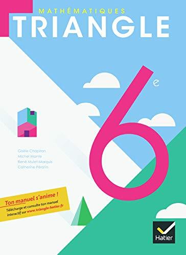 9782218935251: Mathématiques 6e (French Edition)