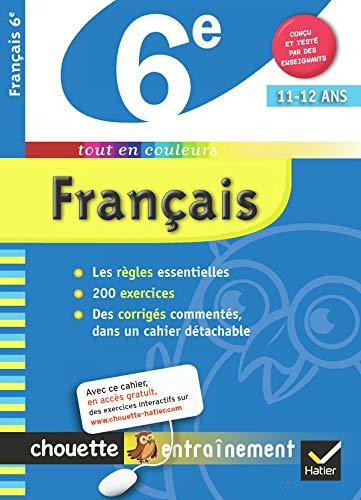 9782218935299: Français 6e