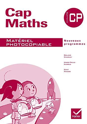 9782218936203: Cap Maths CP (French Edition)
