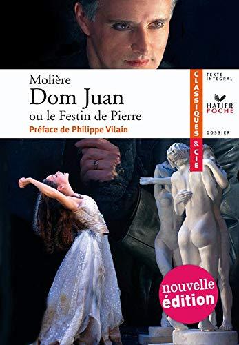 Dom Juan Ou Le Festin De Pierre: Moliere