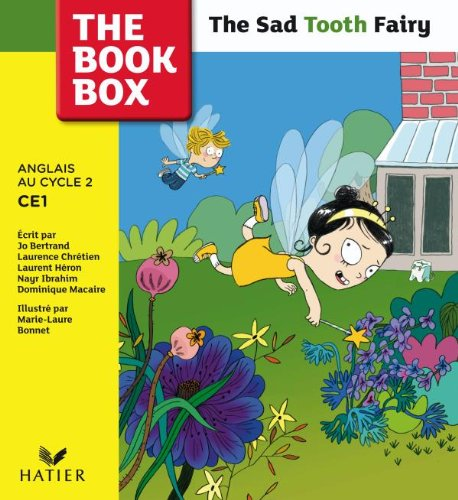 9782218938184: The Book Box - The Sad Tooth Fairy, Album 2 - CE1