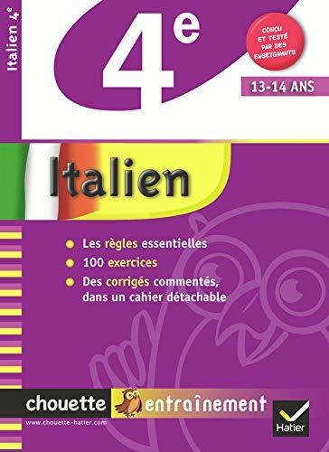 9782218938481: Chouette Italien 4e
