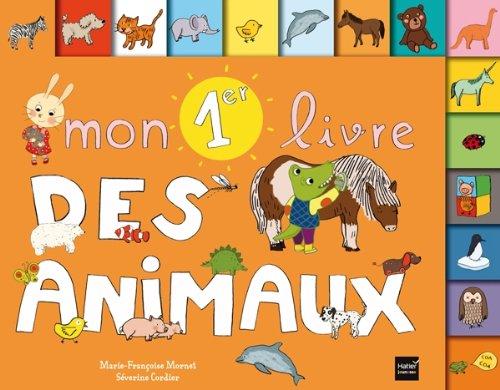 9782218939051: Mon 1er livre des animaux