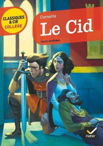 9782218939716: Le Cid