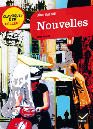 9782218939723: Nouvelles (French Edition)