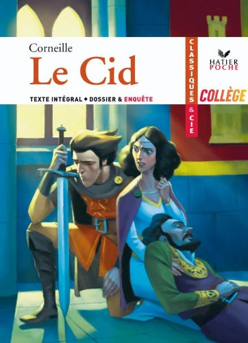 9782218943249: Le Cid (French Edition)