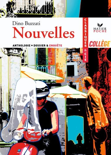 9782218943317: Nouvelles (French Edition)