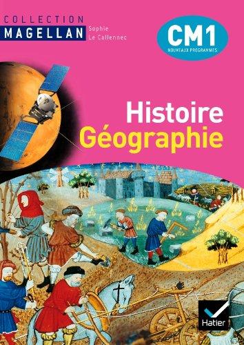 9782218943522: Histoire Géographie CM1 (French Edition)