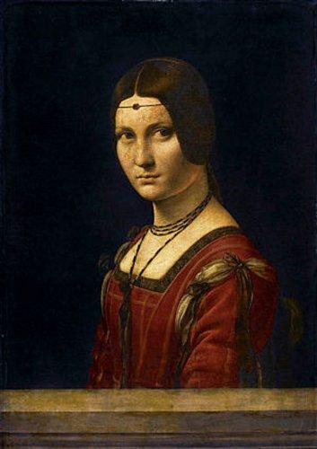 9782218943645: L'histoire des arts à l'école, Découvrir des chefs-d'oeuvre du Louvre - 4 jeux de 30 cartes