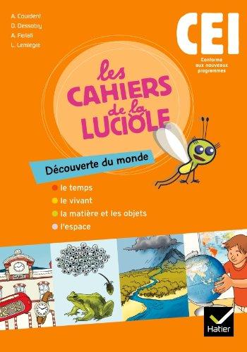 9782218943959: Découverte du monde CE1 (French Edition)